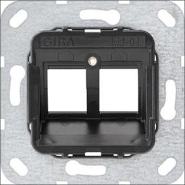 Gira Basiselement voor Modular-Jack