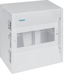 Hager Miniverdeler 6 modulen  GD106E