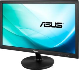 Asus LCD-monitor 21.5Inch LED / VGA / Black