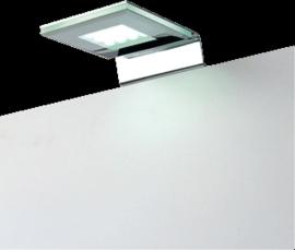 SILKLINE  LED MBLLAMP SQ CH 5W 12V