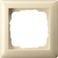 Afdekraam Gira Standard 55 crème wit glanzend