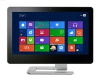 Yours! 23.6 Inch Multitouch AIO + WIFI/BT 1150 + ODD