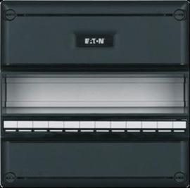 Eaton installatiekast leeg, 22x22cm