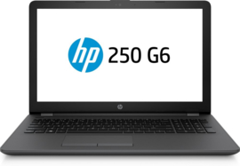 Laptop HP 250 G6 15.6 / i5-7200U / 4GB / 500GB / DVD / W10
