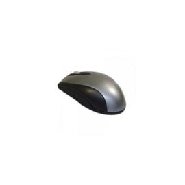 Ewent EW3154 USB+PS/2 Optisch 1000DPI Ambidextrous Zwart, Grijs muis