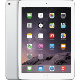 Apple Tab iPad Air 2 / 16GB / WiFi / White-Silver / RFS