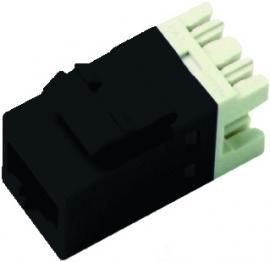 Amp connector cat 5
