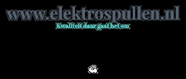 www.elektrospullen.nl
