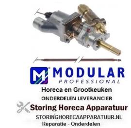 891101692 - Gasthermostaat t.max. 300°C MODULAR