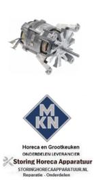 901501583 - Ventilatormotor 200-240V 50/60Hz  voor MKN