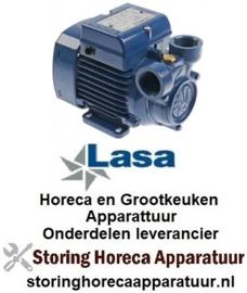 135500060 - Drukverhogingspomp voor vaatwasser LASA