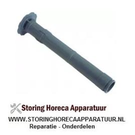 ST1513180 - Overlooppijp vaatwasser L 287mm ø 38mm