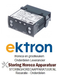173378118 - Elektronische regelaar type REK33-1021