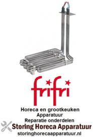 476416426 - Verwarmingselement 11400W voor friteuse FRI FRI