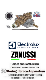84110160 - Gasthermostaat PEL type 24STS 120-320°C Electrolux, Zanussi