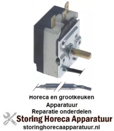 828390535 - Thermostaat instelbereik 0 tot +40°C capillaire 1500 mm