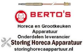 THERMOKOPPEL BERTOS HORECA EN GROOTKEUKEN APPARATUUR  REPARATIE ONDERDELEN KOPEN
