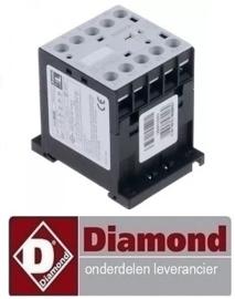766164608 - Relais oven DIAMOND PFE 5D