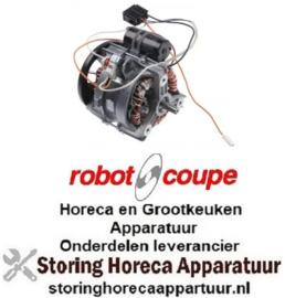 213501361 - Motor 230V 50Hz CL50D 1-polig groentesnijder Robot-Coupe