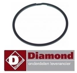 323A86ME29001 - Veer voor tandwiel ø 49mm dikte 1,5mm DIAMOND RM32A