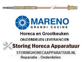441107601 - Termokoppel M8x1 L 600mm steekhuls ø6,0(6,5)mm MARENO