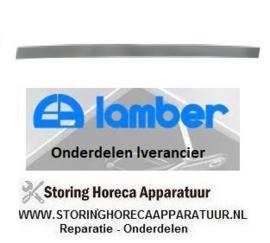 1310300009 - Veer voor voelerpijp LAMBER L20