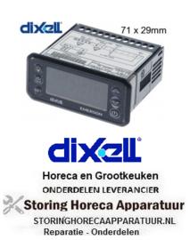 944378532 - Elektronische regelaar DIXELL XR20CH 230V