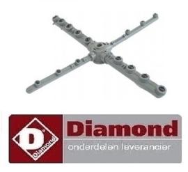 269990108 - GROEP WASARM-SPOELARM  BOVEN DIAMOND DC502