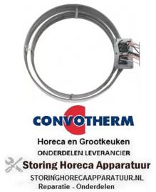 554420559 - Verwarmingselement W 230 Volt  CONVOTHERM