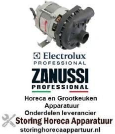 ELECTROLUX  / ZANUSSI VAATWASSER HORECA EN GROOTKEUKEN APPARATUUR REPARATIE ONDERDELEN