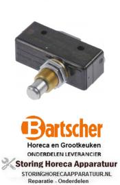 775345138 - Microschakelaar 250V 20A  BARTSCHER