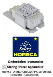 191D.QZB00.29 - Voorschakelapparaat flessenkoeler HORECA SELECT GBC1001