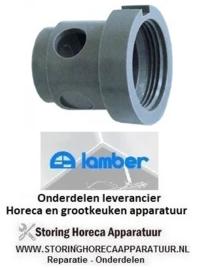 125506116 - Wasarmlager inbouwpositie onder LAMBER