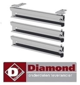 027TOS-L3 - Set 3 laden  slot  gemonteerd  (3 stuks) DIAMOND
