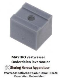 81612024094 -  Beschermkap voor magneet binnenmaat voor vaatwasser MASTRO GLB0037-FN