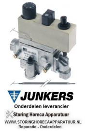 "117101177 - Gasthermostaat type 7743-643-201 t.max. 200°C 135-200°C gasingang 3/8"" haaks JUNKERS"