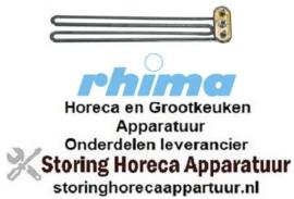 120415268 - Wastankelement voor vaatwasser RHIMA DR40E / DR40ES