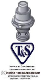 594226 - Drukpen voor handdouche T&S