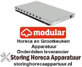 EM329316417 - Warmhoud-element kastinbouw-unit MODULAR