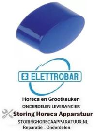 133347152 - Druktaster blauw voor vaatwasser ELETTROBAR
