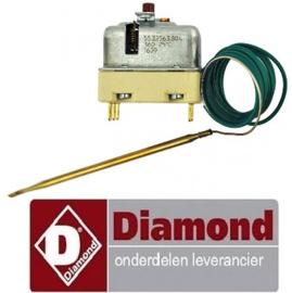 VE262.661.045.00 - Maximaalthermostaat uitschakeltemp. 360°C voor oven fornuis  DIAMOND E65/4PFV7
