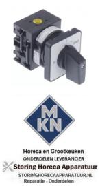 488347954 - Draaischakelaar type T0-2-15512