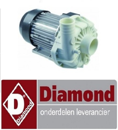 62880115 - Waspomp DIAMOND D701-EKS