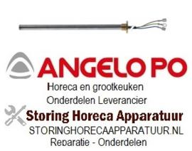 197418892 - Verwarmingspatroon 300W 230V ø 12mm voor Angelo Po
