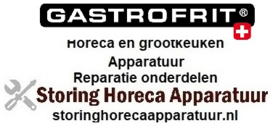 GASTROFRIT HORECA EN GROOTKEUKEN APPARATUUR REPARATIE ONDERDELEN