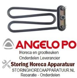 279418588 - Verwarmingselement 1000W 220V voor Angelo Po