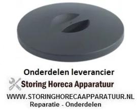 1385.273.27 - Deksel voor koffiebonencontainer ø 210 mm