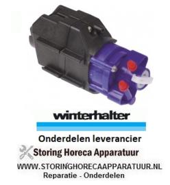 238361597 - Doseerapparaat glansspoelmiddel WINTERHALTER GS502