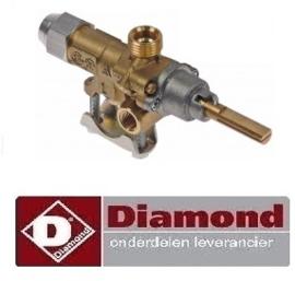 8970C0205 - GASKRAAN DIAMOND CATERING EQUIPMENT G17/4BFE8-N