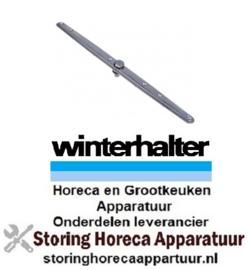 628502189 - Naspoelarm L 386mm sproeiers 6 Winterhalter